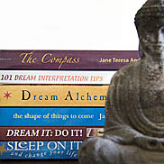 Jane Teresa Anderson Dream Interpretation books