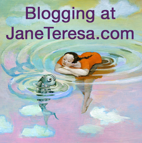 Blogs about dreams and dream interpretation Jane Teresa Anderson